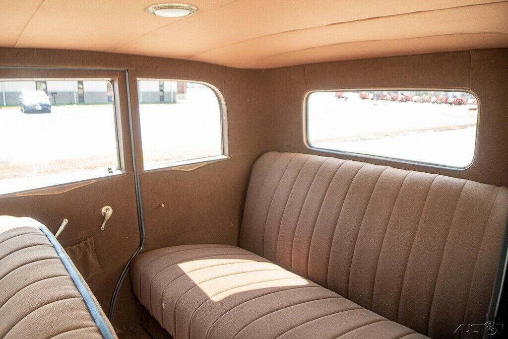 1929 Nash 420 Standard Six