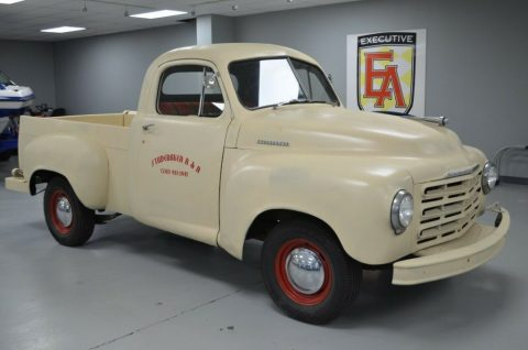 1953 Studebaker Pickup for sale