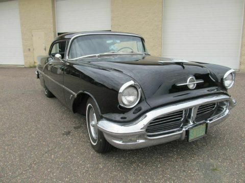 1956 Oldsmobile Eighty-Eight Coupe for sale