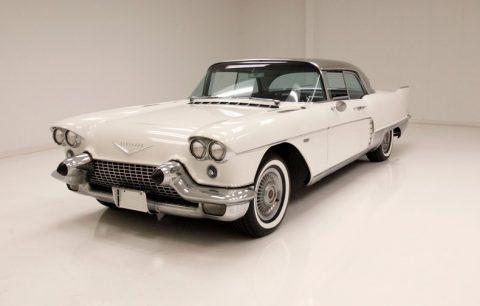 1958 Cadillac Eldorado Brougham for sale