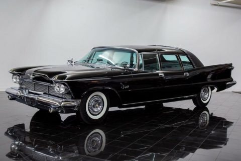 1958 Imperial Ghia for sale
