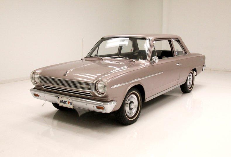 1964 Rambler American