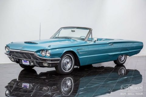 1965 Ford Thunderbird for sale