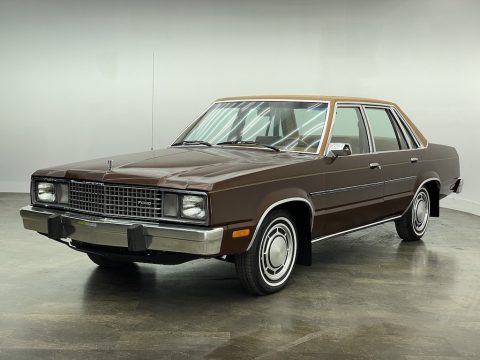 1979 Ford Fairmont for sale