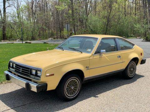 1980 AMC Spirit for sale
