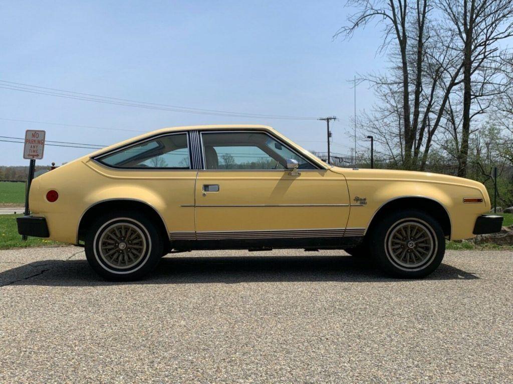 1980 AMC Spirit