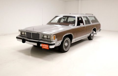1985 Mercury Colony Park for sale