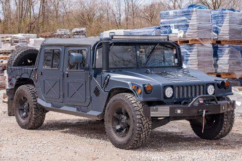 2001 Hummer H1 for sale