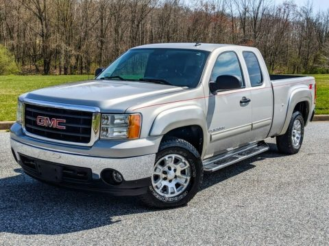 2008 GMC Sierra 1500 for sale