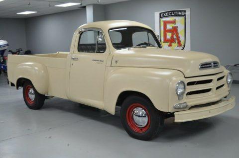 1956 Studebaker Pickup for sale