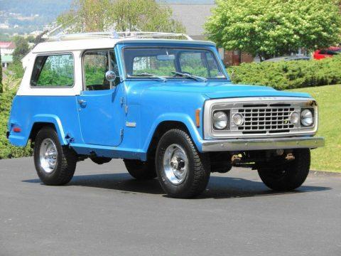 1972 Jeep Commando for sale