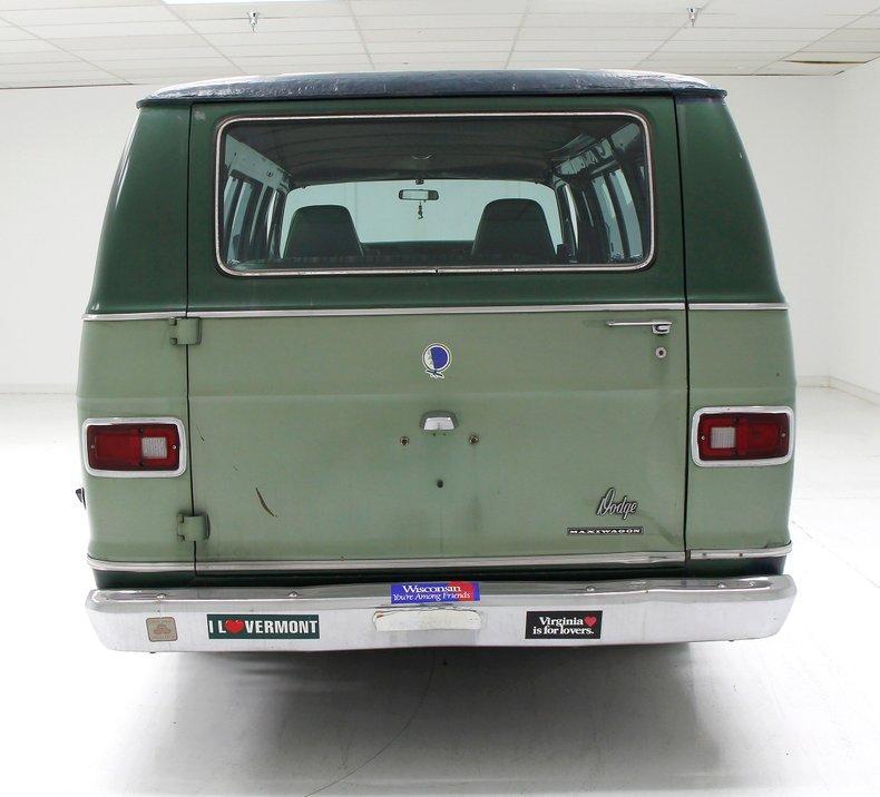 1977 Dodge Sportsman