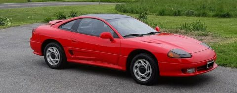1992 Dodge Stealth R/T for sale