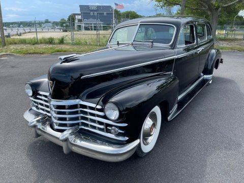 1949 Cadillac Fleetwood Series 75 Limousine for sale