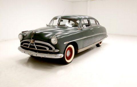 1952 Hudson Wasp for sale