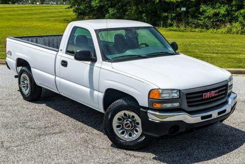 2005 GMC Sierra 1500 for sale