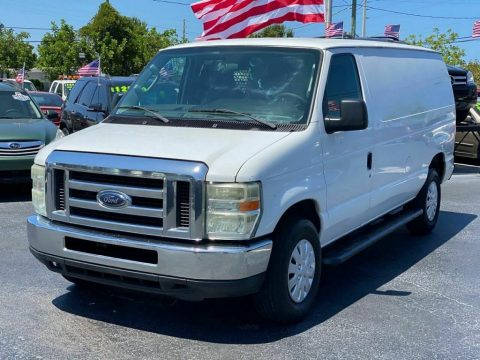 2009 Ford E-250 for sale