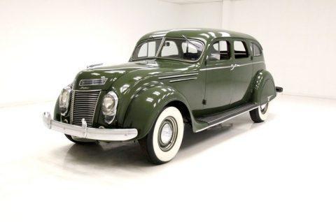 1937 Chrysler Airflow for sale