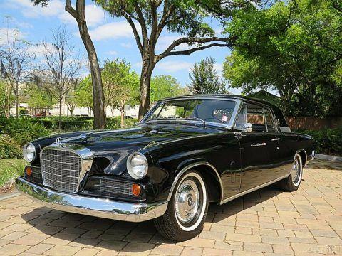 1963 Studebaker Gran Turismo for sale