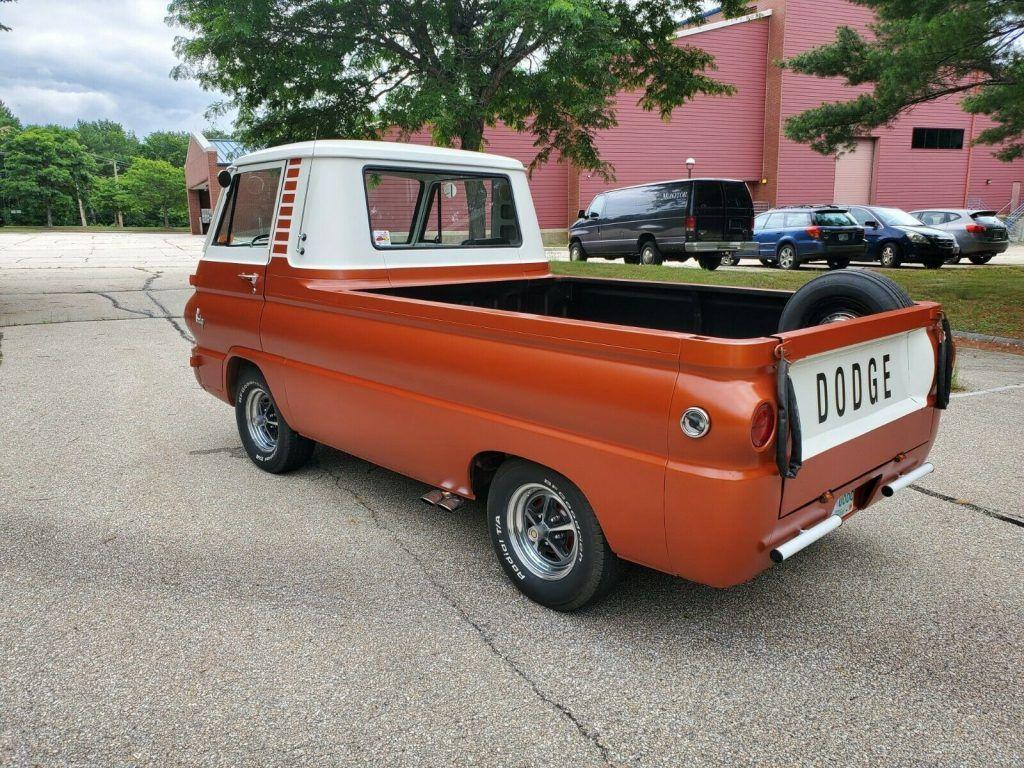 1964 Dodge A-100 Pickup