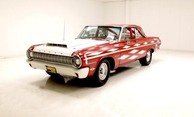 1964 Dodge Polara 500