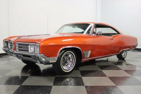 1968 Buick Wildcat for sale