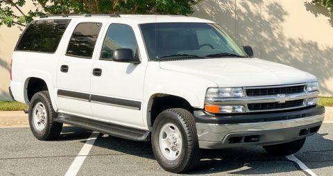 2003 Chevrolet Suburban for sale
