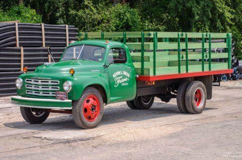 1953 Studebaker 1 for sale