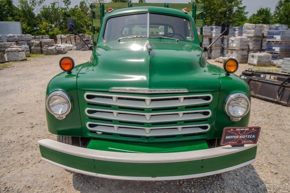1953 Studebaker 1