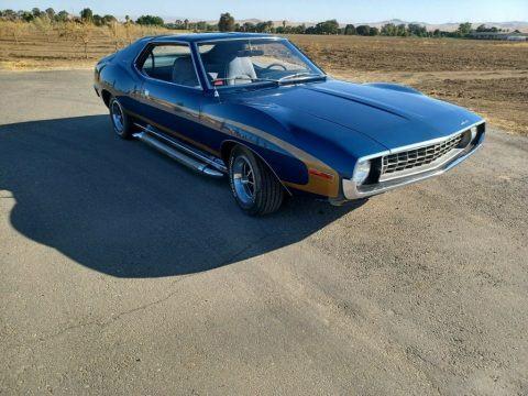 1972 AMC Javelin for sale