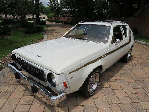 1974 AMC Gremlin for sale