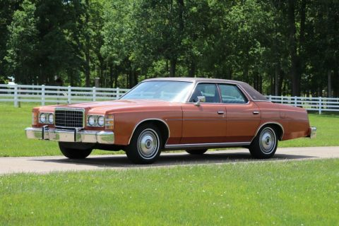 1977 Ford LTD for sale