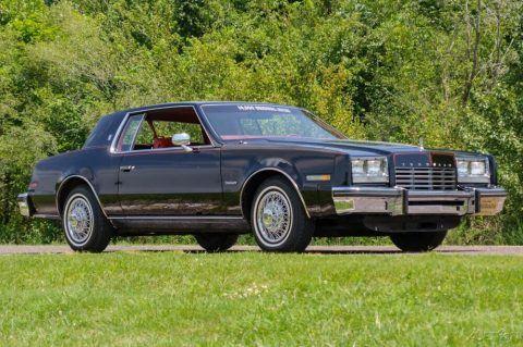 1979 Oldsmobile Toronado for sale