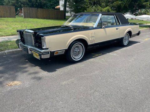 1983 Lincoln Mark VI for sale