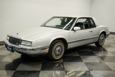 1989 Buick Riviera for sale