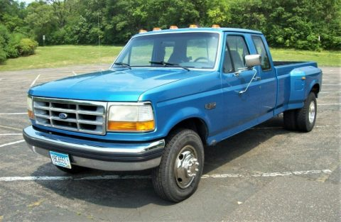 1992 Ford F-350 for sale