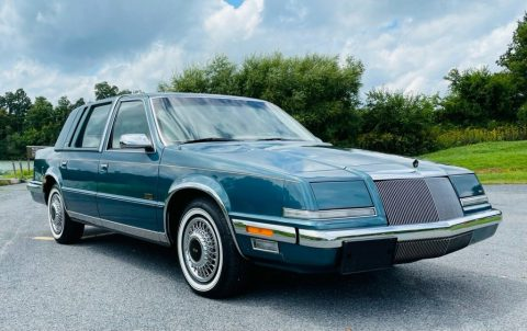 1993 Chrysler Imperial for sale