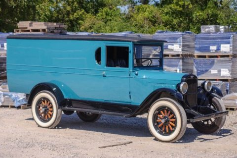 1929 Chevrolet Capitol for sale