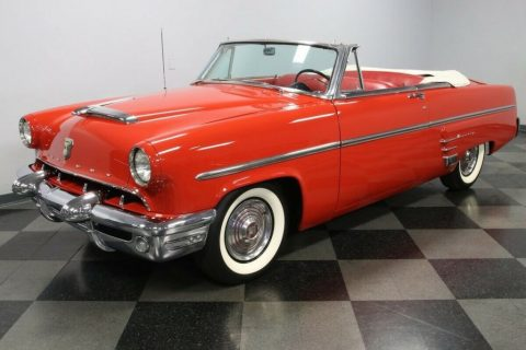 1953 Mercury Monterey Convertible for sale