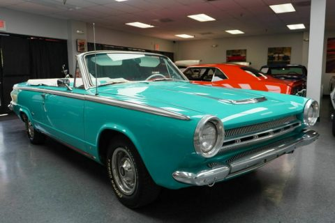 1964 Dodge Dart Convertible for sale