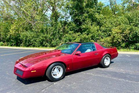 1983 Pontiac Firebird for sale