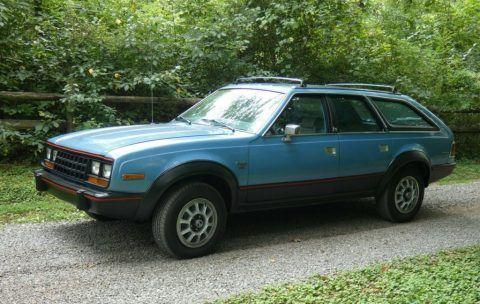 1986 AMC Eagle for sale