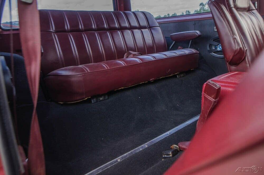 1989 Dodge Ramcharger