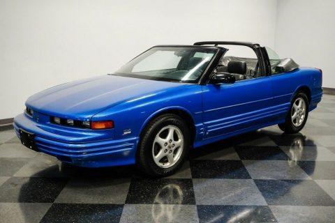 1995 Oldsmobile Cutlass Supreme for sale