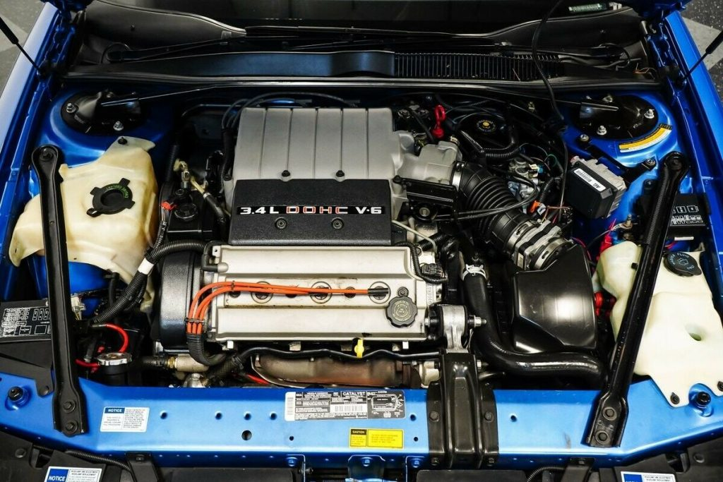 1995 Oldsmobile Cutlass Supreme