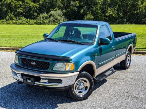 1998 Ford F-150 for sale