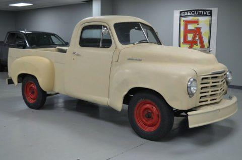 1949 Studebaker 2R5 for sale