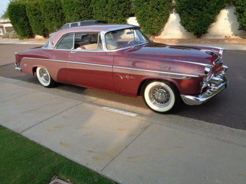 1955 DeSoto Fireflite for sale